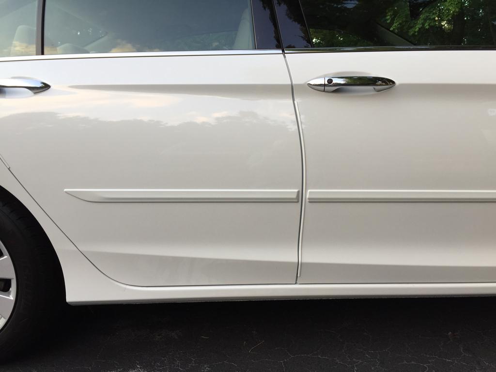 New 2015 V6 Ex L Nav Drive Accord Honda Forums